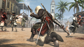 Actionspiel Assassin�s Creed 4 ©Ubisoft