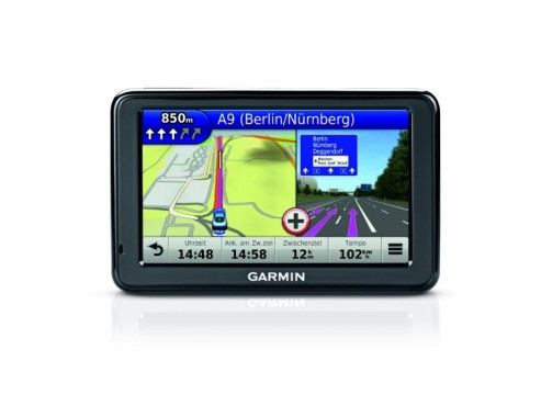 Garmin n�vi 2545 LT Central Europe © Amazon