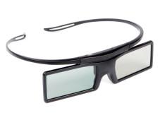 3D-Brille Samsung ES6300-Serie ©COMPUTER BILD