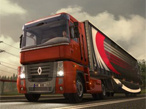 Simulation Euro Truck Simulator 2���Rondomedia