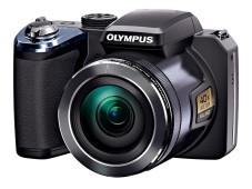 Olympus SP-820UZ ©COMPUTER BILD