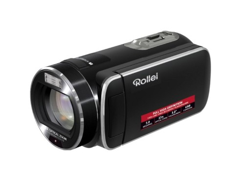 Rollei Movieline SD-23 © Amazon