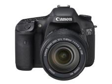 Canon EOS 7D ©Canon