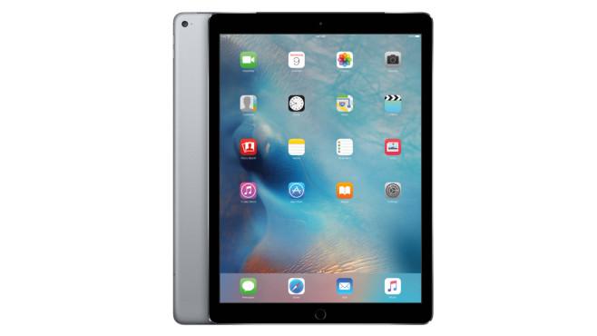 Apple iPad Pro ©Apple