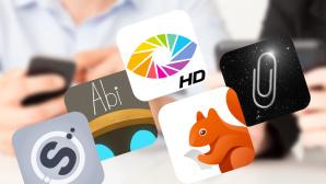 Apps des Monats für iOS und Android©detailblick – Fotolia.com, Yummygum, Juan Carlos Perez, Orasis Imaging, Lilith Games, Everybody House Games