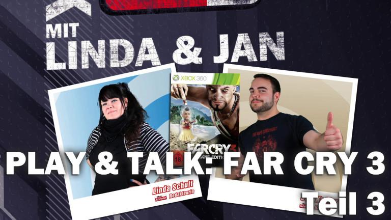 Far Cry 3 Play & Talk ©computerbild.de