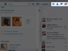 Facebook Messenger f�r Mozilla Firefox ©Mozilla