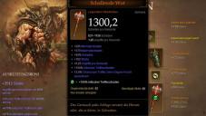 Rollenspiel Diablo 3: Waffe ©Activision-Blizzard