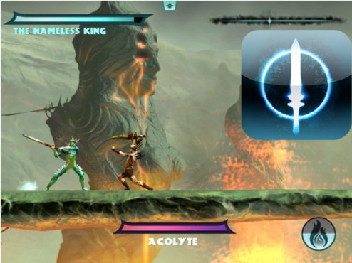 God of Blades ©White Whale Games