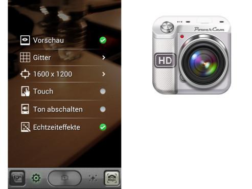 Wondershare PowerCam HD ©Wondershare Software Co., Ltd.