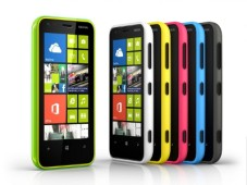 Nokia Lumia 620 ©Nokia