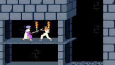 Actionspiel Prince of Persia: Kampf ©Broderbund