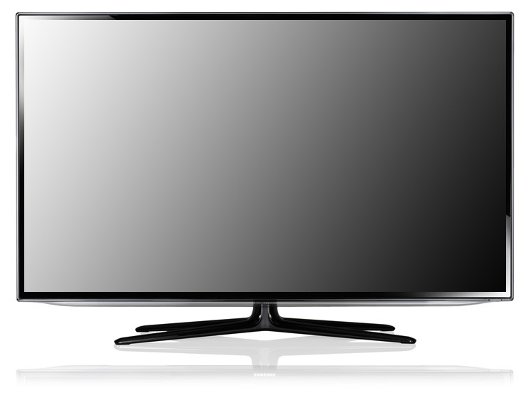 test samsung ue55es6300 audio video foto bild. Black Bedroom Furniture Sets. Home Design Ideas