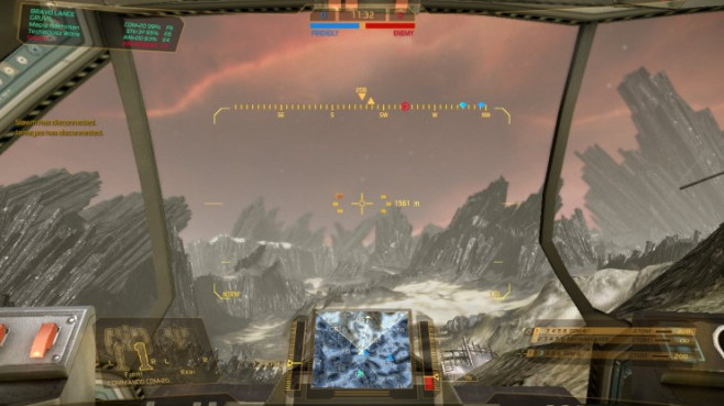 Mechwarrior Online © Piranha Games