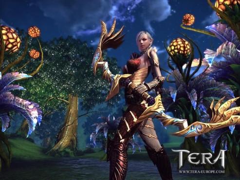 Tera ©Ubisoft