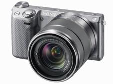Sony NEX-5R ©Sony