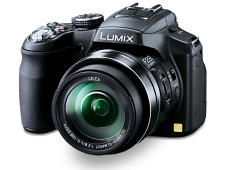 Panasonic Lumix DMC-FZ200 ©COMPUTER BILD