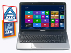 Aldi-Angebot: Medion Akoya E6234 mit Windows 8 f�r 399 Euro
