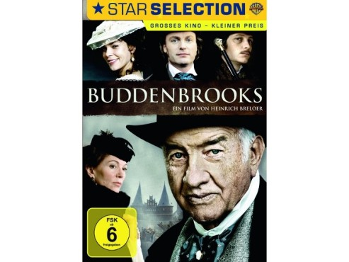 Buddenbrooks © Warner Home Video