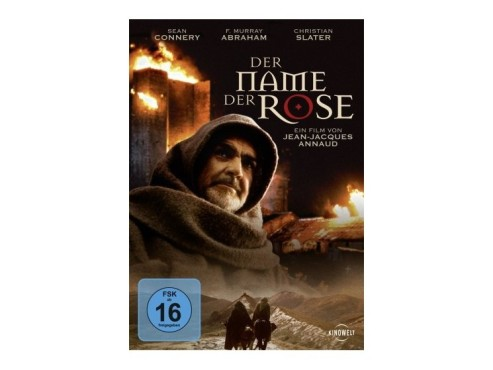 Der Name der Rose © STUDIOCANAL