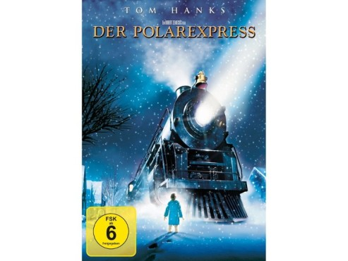 Der Polarexpress © Warner Home Video