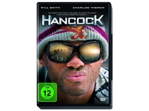 Hancock © Sony Pictures Home Entertainment
