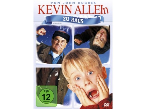 Kevin – Allein zu Haus © Twentieth Century Fox Home Entertainment