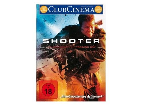 Shooter © Paramount Home Entertainment