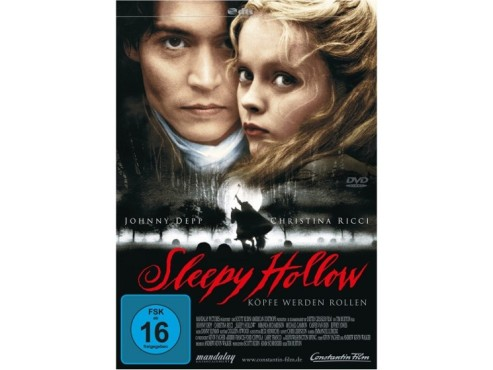 Sleepy Hollow © Highlight