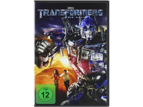Transformers – Die Rache © Paramount Home Entertainment