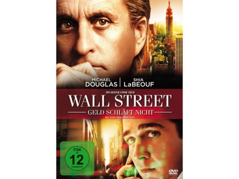 Wall Street – Geld schläft nicht © Twentieth Century Fox Home Entertainment
