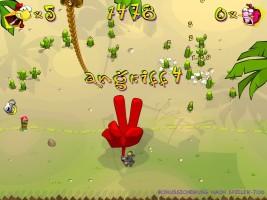 Screenshot 3 - Hühner-Rache – Kostenlose Vollversion