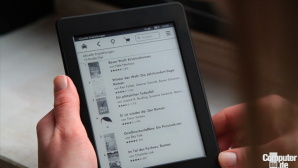 Video: Leseproben f�r eBook-Reader © Amazon