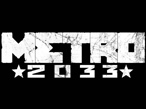 Actionspiel Metro 2033: Logo���THQ Entertainment