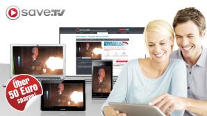 Save.TV: Online-Videorekorder ©monicaodo - fotolia.com, leszekglasner- fotolia.com, beatrice prève- fotolia.com