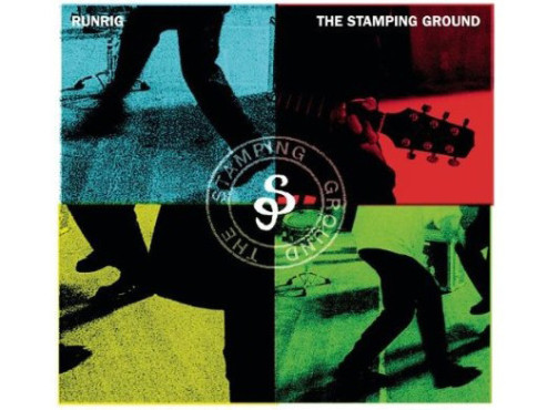 "Platz 15: ""The Stamping Ground"" von Runrig © Amazon"