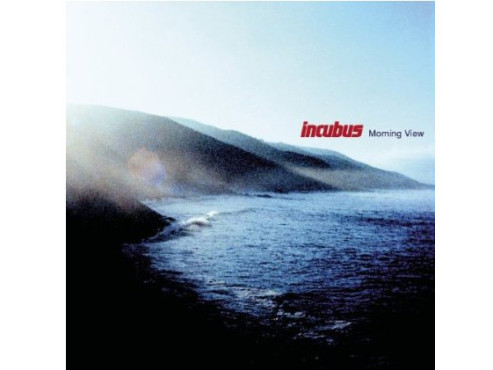 "Platz 16: ""Morning View"" von Incubus © Amazon"