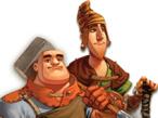 Browserspiel Die Siedler Online: Römer ©Ubisoft