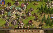 Browserspiel Die Siedler Online: Baustelle ©Ubisoft
