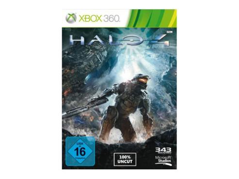 Halo 4 ©Microsoft