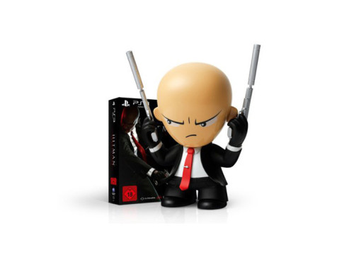 Hitman Absolution Deluxe Professional © Square Enix