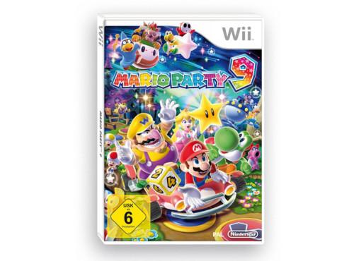 Mario Party 9 ©Nintendo
