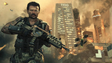 Actionspiel Call of Duty � Black Ops 2: Stadt © Activision