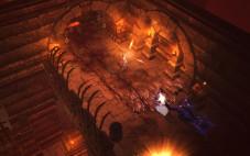 Rollenspiel Diablo 3: Kerker ©Blizzard