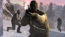 Resident Evil 6: Zombies ©Capcom