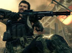 Actionspiel Call of Duty – Black Ops 2: Soldat © Activision Blizzard