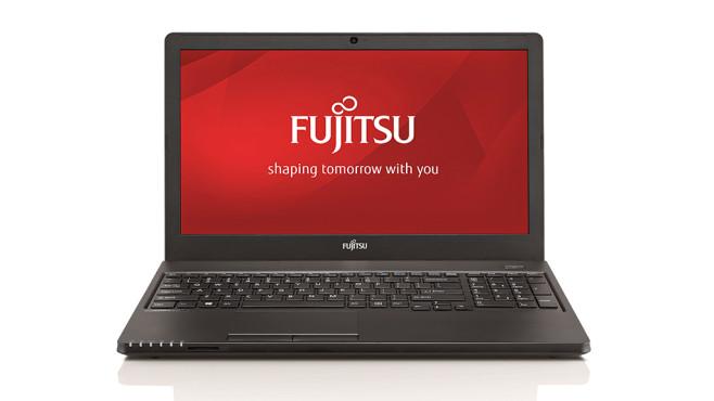 Fujitsu Lifebook A555 (A5550M430OGB) ©Fujitsu