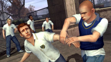 Actionspiel Bully: Prügelei © 2K Games