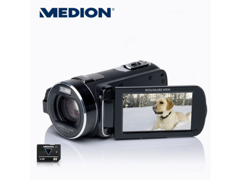 Medion Life X47023 (MD 86423) ©Medion