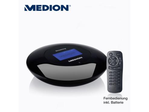 Medion P83301 (MD 86672) ©Medion